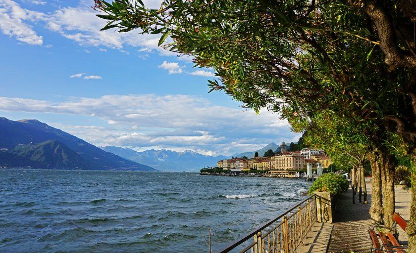 Sur les bords du lac de Côme – Lecco & Bellagio